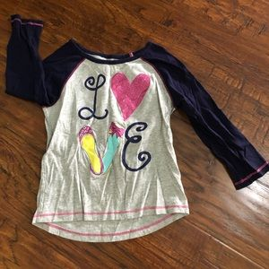 TCP Long sleeve 3t